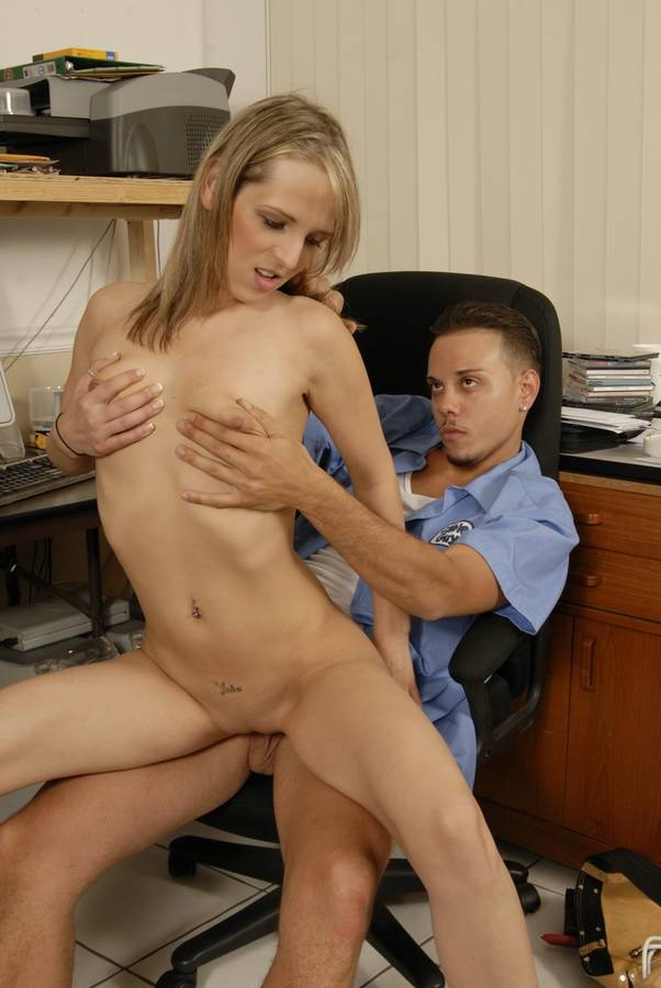 cable guy having sex