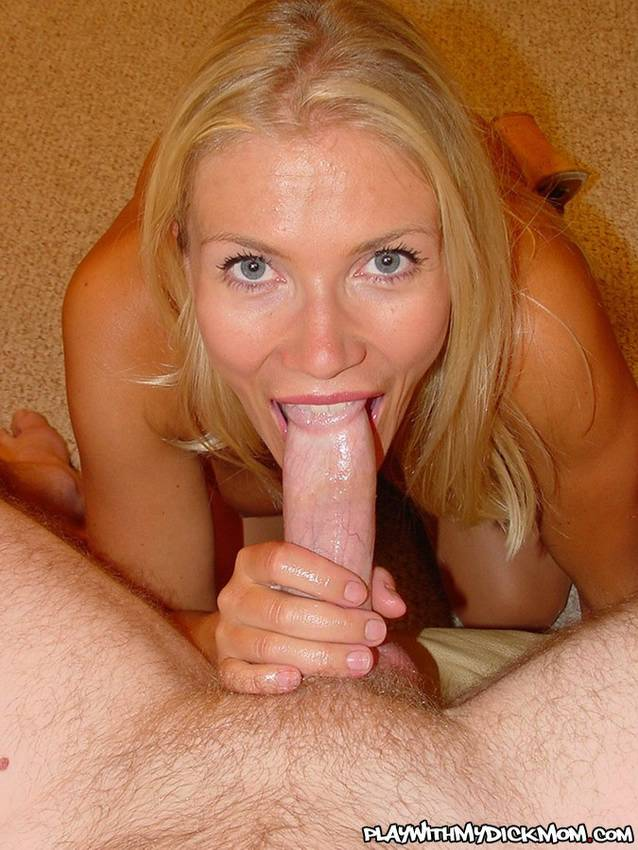My wife sucking dick facial for your pleasure 3