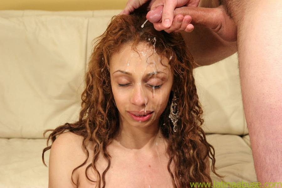 Rough Latina Sex :: Hardfucked Hispanic Slut