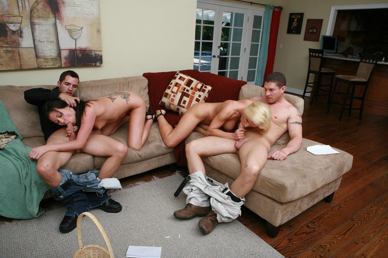 hotwife swinger orgie