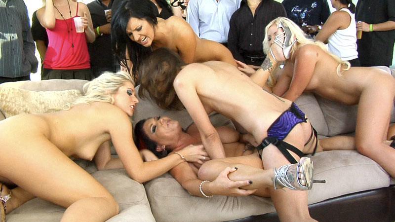 High definition sex video