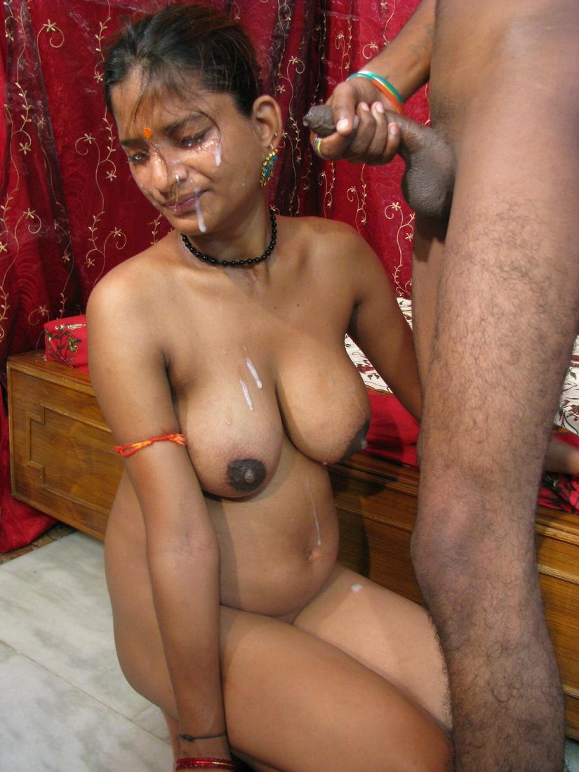 indian-babe-facial